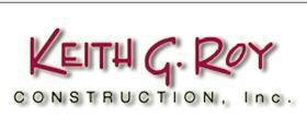Keith Roy Construction