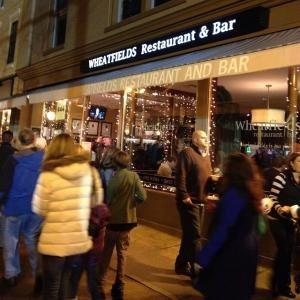 Wheatfields Restaurant & Bar