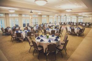 Great Ogeechee Ballroom