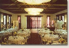 Crystal Marquis Banquet Room