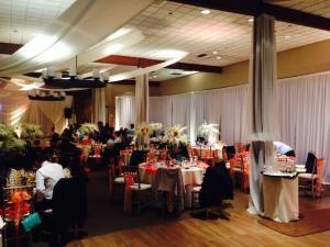 Bay Club Santa Clara - Event Spaces