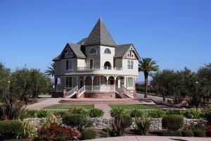 The Ellen Rowe Concannon Victorian House