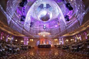 LA. Banquets - Le Foyer Ballroom