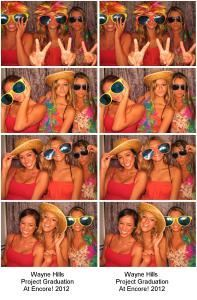 Abracadabra Disc Jockeys/ Photo Booth
