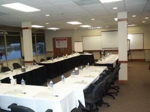 Seaport Conference Center