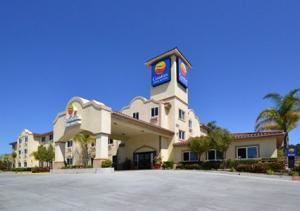 Comfort Inn & Suites Near Temecula Wine Country
