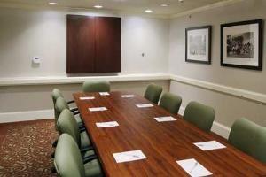 John R Bland Room