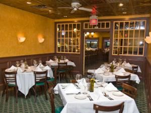 Artie's Steak & Seafood Restaurant