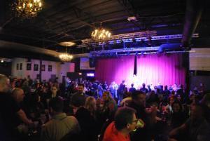 M15 Concert & Banquet Center
