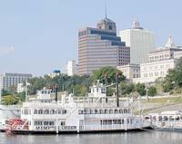 Memphis Queen II