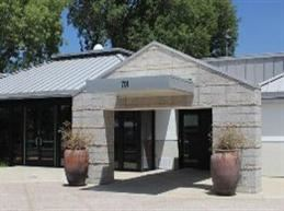 Maple Community Center At Lemon Park