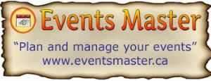 Events Master