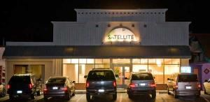 The Satellite Center Felton