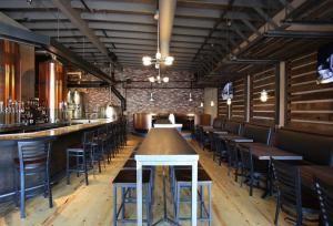 Main Brewery