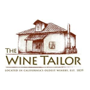 The Wine Tailor