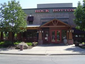 Rock Bottom Restaurant & Brewery Warrenville