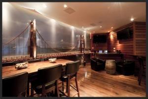 The Bridge Room