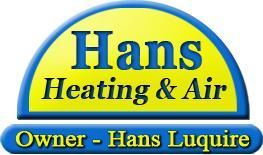 Hans Heating & Air Conditioning