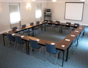 Charles River Meeting Room