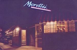 Moretti's Restaurant