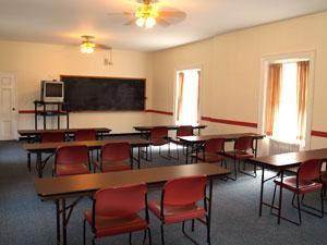 Greystone Meeting Room
