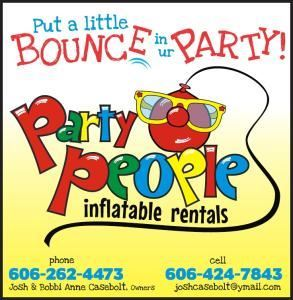 Party People, LLC(inflatables)