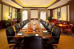 Columbus Board Room