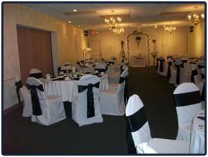 Princess Ballroom