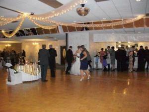Grand Marquise Ballroom