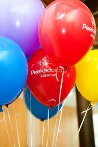 Peekadoodle Kidsclub