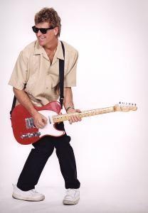 Tommy Rocker