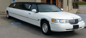 Majestik Limousine And Town Car Service