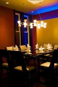 Semi Private Dining Room # 2