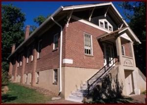 Great Falls Grange