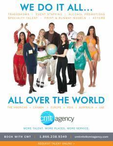 CMT Agency