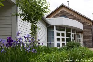 Gatehouse Visitor Center