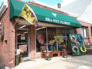 Bra Wey Florist