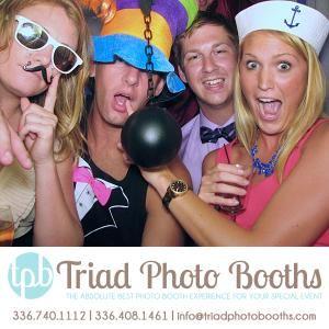 Triad Photo Booths