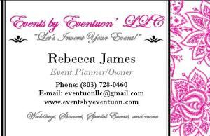 Events by Eventuon'