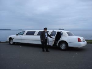5 Star Limousine Services Ltd.