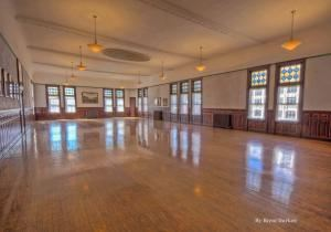 The 107 Ballroom
