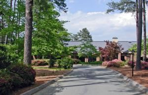 The Country Club of Whispering Pines