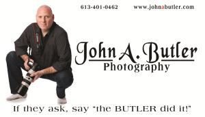John A. Butler Photography