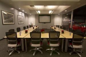 Grand Prix Conference Room