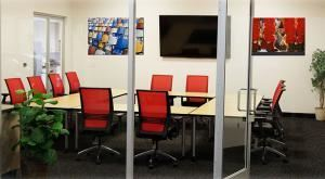 Daytona Conference room