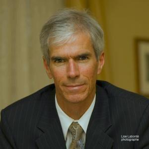 Rev. Dr Louis Lafrance