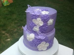 melany designs cakes