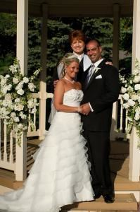 La Donna Wedding Officiants & Ceremony Coordinating Services