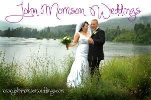John Morrison Weddings