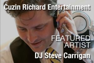 Cuzin Richard Entertainment